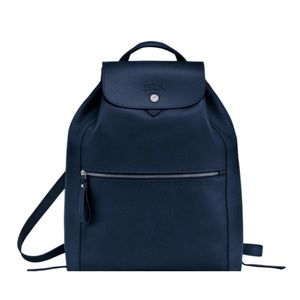 NWOT Longchamp Le Foulonne Backpack